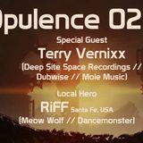 Opulence 023 Guest Mix-Kick Radio UK