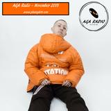 AGA RADIO X SYS TV – EPISODE 2 (AUS & NZ SPECIAL)