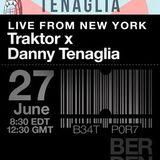 Danny Tenaglia - Beatport Live @ The Loft, NYC 27.06.2014