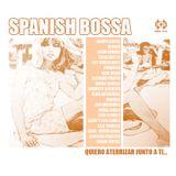 SPANISH BOSSA Quiero aterrizar junto a ti...