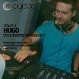 Cyclic Podcast Episode Nr 9 - HuGo - 15.06.2011