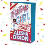 Alesha Dixon's 'Lightning Girl' - Dan Hears About It All!