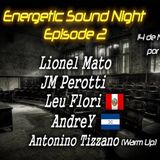 AndreY - Energetic Sound Night 14/11/2015