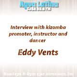 Interview with Eddy Vents - Part 1