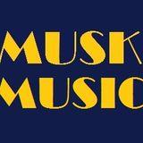 Musk_Music 4 Decks Set