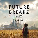 Pecoe - Future Breakz Mix Volume 1