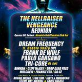 Mulgrew Live @ Hellraiser Reunion, Queens SU, Belfast [25-05-13]