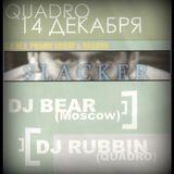 Slacker - Live @ Quadro (2003) Part 1