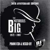 20th Anniversary Notorious B.I.G. Tribute - mixed by DJ Lil' John™