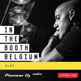 In The Booth Belgium - Alec
