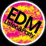 EDM mix (DJ BL4CK-HOPE)