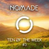 N°3 TEN ØF THE WEEK - Future Bass