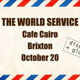 The World Service (October 2017)