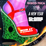 DISCO-TECA Social Club - A New Year Stomp