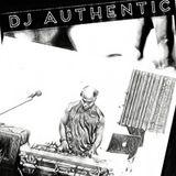 DJ AUTHENTIC Presents...INTENSITY (Workout Mix)