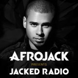 Afrojack presents JACKED Radio - Week 03 (2014)