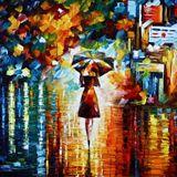 STARLiTE - The City & The Rain