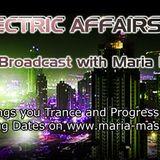 Maria Mashkova - Electric Affairs | 075