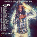 Dhamiano Selektah (Kachafayah) - Jahmiel Mixtape