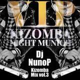 DjNunoP KizombaMix vol . 3