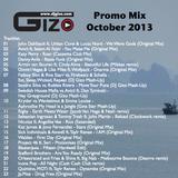 Promo Mix October 2013