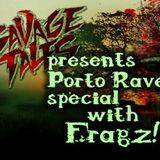 Fresh UP! Dj mix for Savage Tales - Porto Raver special mix contest