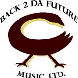 Back 2 Da Future Music Dancehall Sampler - Summer 2011