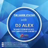 The Dance Station w. Dj Alex #15 @Radio Five [06.03.2016]