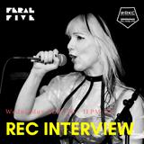 @FeralFive - @RadioKC - Paris Interview NOV 2014