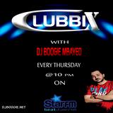 CLUBBIX I - DJ Boogie Mbayed