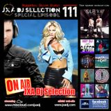 JXA Dj Selection Episode 111