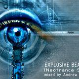 Andrew Wonderfull - Explosive Beauty 006 (Neotrance session)