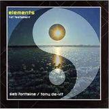 TONY DE VIT 1998 Elements 20TH ANNIVERSARY