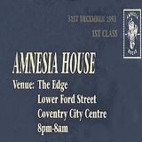 Ratty Amnesia House 'New Years Eve' 31st Dec 1993