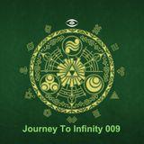 Dj Gismo - Journey To Infinity 009