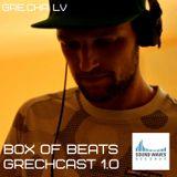 Box Of Beats @ GRECHCAST 1.0
