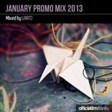 Lanto - January Promo Mix 2013