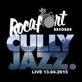 Rocafort Records live mix @ Cully Jazz 2015, Pt.3