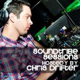 Cristian Poow @ Soundtribe Sessions 2011