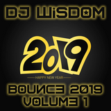 Dj Wisdom - Bounce 2019 - Volume 01