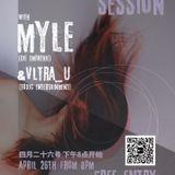 MYLE @ VINYLHOUSE Shenzhen