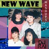 DJRaiV - NewWave Mashup Mix