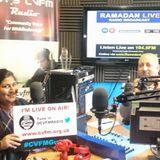 Idrees Rashid - Sherry Iqbal Middlesbrough College