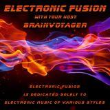 "Brainvoyager ""Electronic Fusion"" #64 – 25 November 2016"