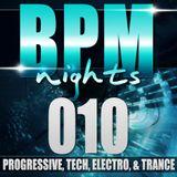 ROMAK PRESENTS - BPM NIGHTS 010