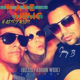 Wave Music Happy Hour [Belize Fashion Week Edition]