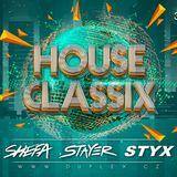 Styx live at DUPLEX Prague 30-04-2018