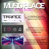 Dan Price - Music Peace In The World (23.03.13)