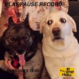 PLAY/PAUSE RECORD #002 - PPR WORLDWIDE