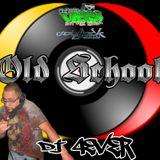 DJ 4EVER Old School Vinyl mix 2011